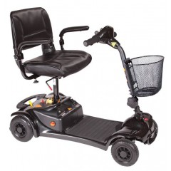 Electric Mobility Rascal Ultra Lite 480