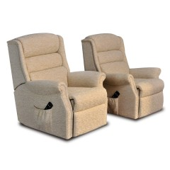 Bletchley Rise Recliner