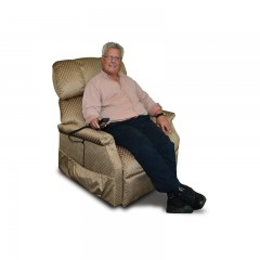 Jonquil Rise Recliner