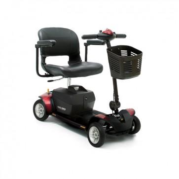 Elite Traveller Plus 4 wheel