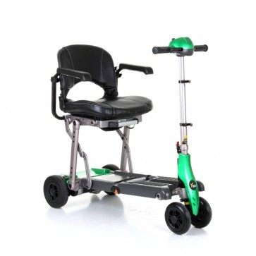 Van Os Excel Yoga Boot Scooter