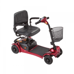 Electric Mobility Rascal Liteway 4 Plus