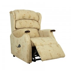 The Rye Rise Recliner