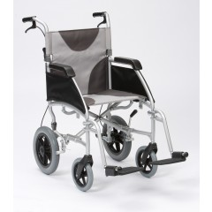 Drive Medical Law Ultra Light Transit Wheelchair