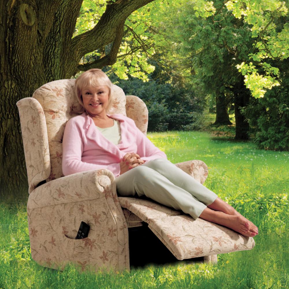 charterwood rise recliner