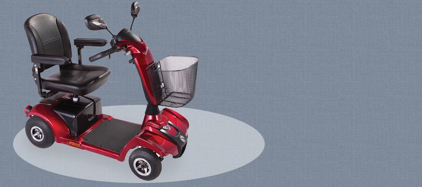medium scooters