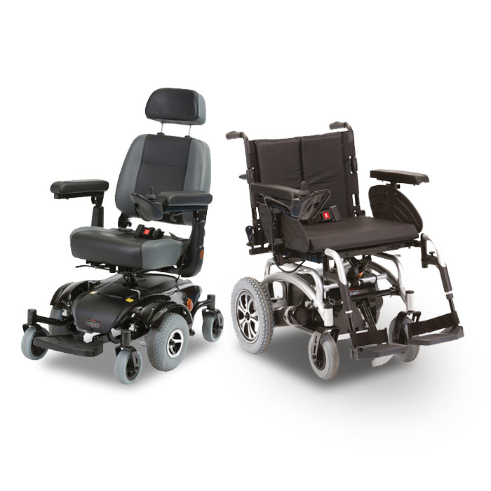 Mobility Powerchairs