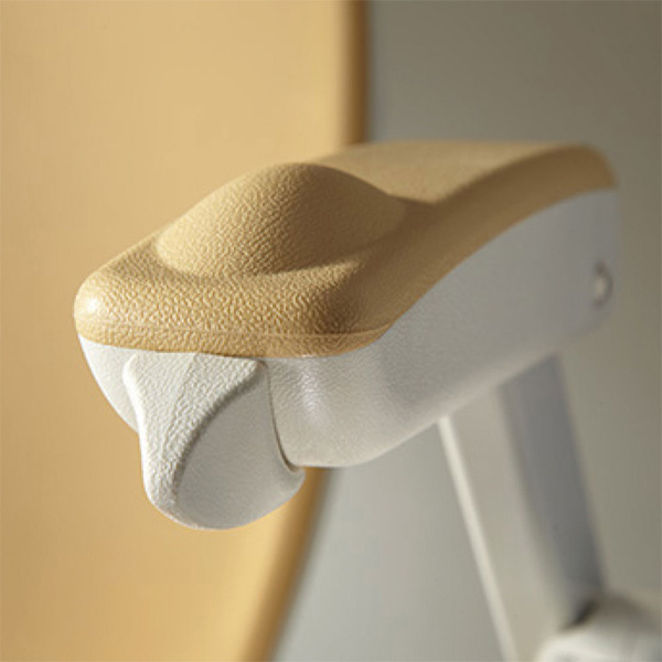 stairlift arm rest controls